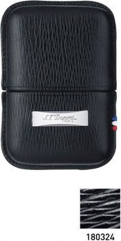 Line D Lighter Case Line 2 and Gatbsy– Black Contraste