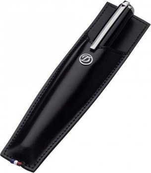 Line D Single Pen Slot – Black Elysée